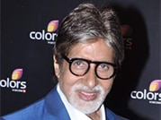 Star-studded anniversary bash by Colors