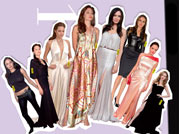 From oops moments to best dressed list veterans, the Hollywood style transformations that you would love to know about