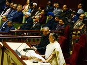 Rajasthan Budget Session begins, Governor bats for speedy development