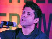 Farhan supports One Billion Rising campaign
