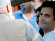 Did Rahul scatter magic dust around Amethi? Only 2014 will tell
