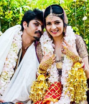Shonali Nagrani wedding album