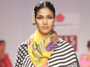 Harper's Bazaar India lists the best looks from WIFW Day 1