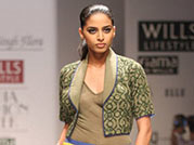 Harper's Bazaar India lists the best looks from WIFW Day 5