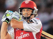 Kings XI Punjab all set to turn the tables in IPL 6