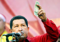Battling cancer, Venezuela's President Hugo Chavez dies at 58