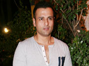 Celebs at Lakme Fashion Week after party