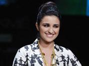 Parineeti adds grace to Masaba Gupta's Benarasi collection at Lakme Fashion Week