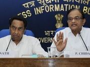 No threat to government, says UPA