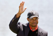 Tiger Woods storms back as World No. 1 after Bay Hill win