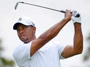 A long road back to No. 1 for Tiger Woods