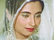 Salma Agha: From singer to actor