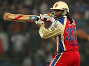 Royal Challengers Bangalore stun Mumbai Indians in IPL 6 thriller