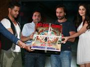 Music launch of Go Goa Gone