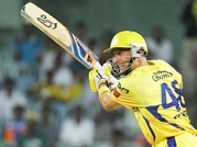 IPL 6: Chennai Super Kings beat Rajasthan Royals by five wickets