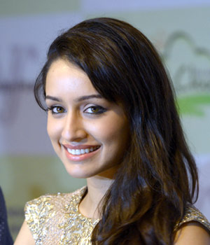 Aditya, Shraddha and Mahesh Bhatt were spotted at a press conference for the film. Take a look.