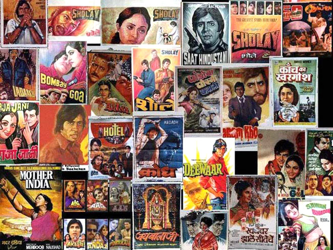 As we celebrate 100 years of Indian cinema, take a look at some of the major milestones of Bollywood.
