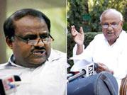 Assembly elections 2013: Dynasty politics rule Karnataka