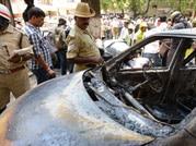 Bangalore blast case