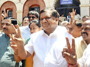 Karnataka Assembly polls 2013: The main contenders