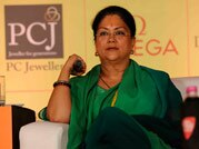 Vision for a new order at the India Today Woman Summit 2013