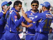Rajasthan Royals beat Kings XI Punjab by 8 wickets in IPL