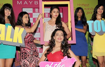 Alia Bhatt's kitty full with endorsement deals