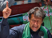 Imran Khan: Cricketer, playboy and now a leader