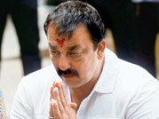 Sanjay Dutt: 20 years ago and now