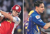 Small pay packets, excellent performances! Meet the dark horses of IPL 6