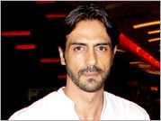 Arjun Rampal launches the trailer of D-Day