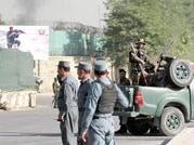 Taliban attacks Afghan presidential palace in Kabul