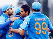 Champions Trophy: India beat Sri Lanka by 8 wickets to enter finals