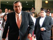 Reliance to invest Rs 150,000 crore in three years, tight-lipped on 4G plans