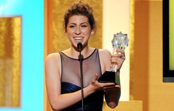 The 3rd Annual Critics' Choice Television Awards honoured the best in primetime television programming.
