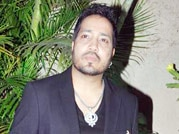 Celebs at singer Mika Singh's birthday bash