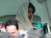 Priyanka Chopra's father cremated