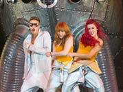 Justin Bieber concert in Philadelphia