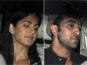 Ranbir, Katrina spotted together on her birthday