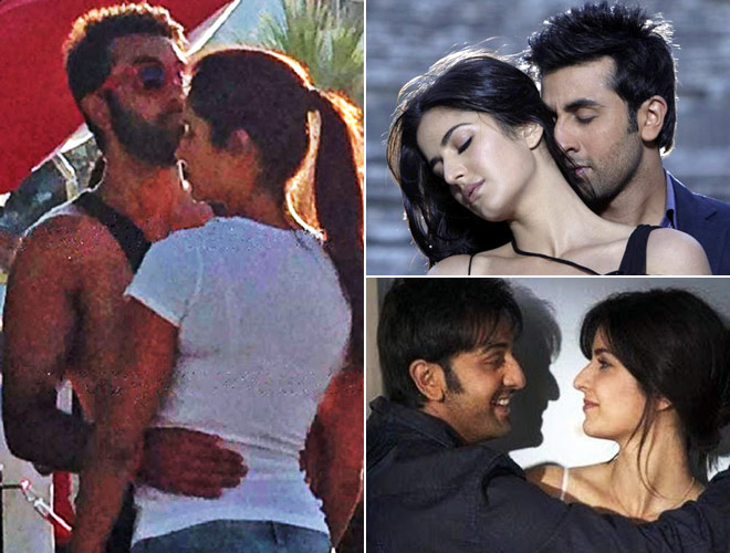 Katrina and ranbir dating in spain