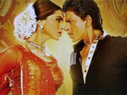 Get set to board the Chennai Express