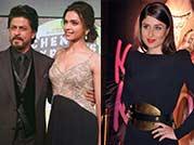 Cinema Superfast: When Deepika kept King Khan waiting