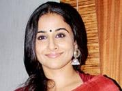 Vidya Balan's love for classics!
