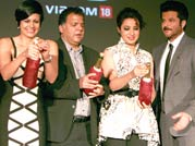 Anil Kapoor not nervous about 24