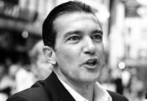 Happy Birthday, Antonio Banderas