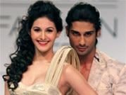 Collage of Jacqueline Fernandez, Prateik Babbar, Amyra Dastur and Randeep Hooda.