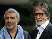 Big B, Prakash Jha bring Satyagraha to New Delhi