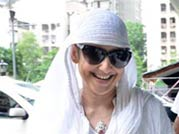 Manisha Koirala back to normal life!