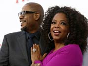 Celebs at Lee Daniels' The Butler premiere