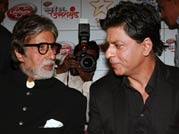 Big B, SRK come together for 'Saath Hain Hum Uttarakhand'